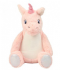 Mumbles Pink Zippie Unicorn